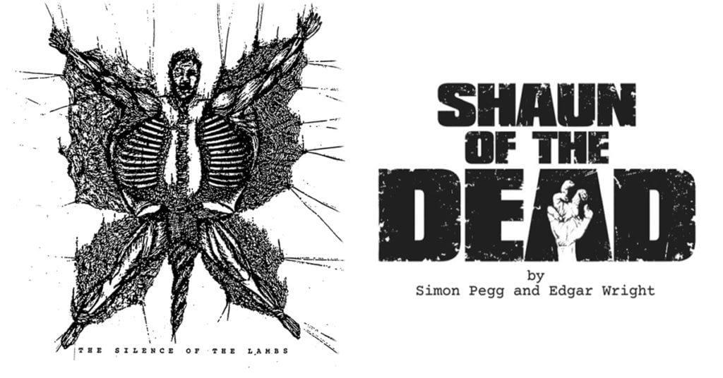 Shaun of the Dead film