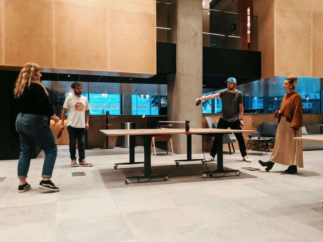 production services creative studio