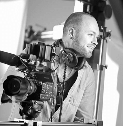 video production team roles creative director